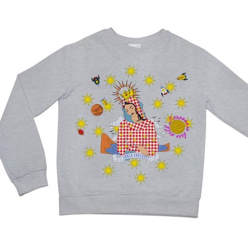 Limited Edition Alessandro Enriquez Sweatshirt