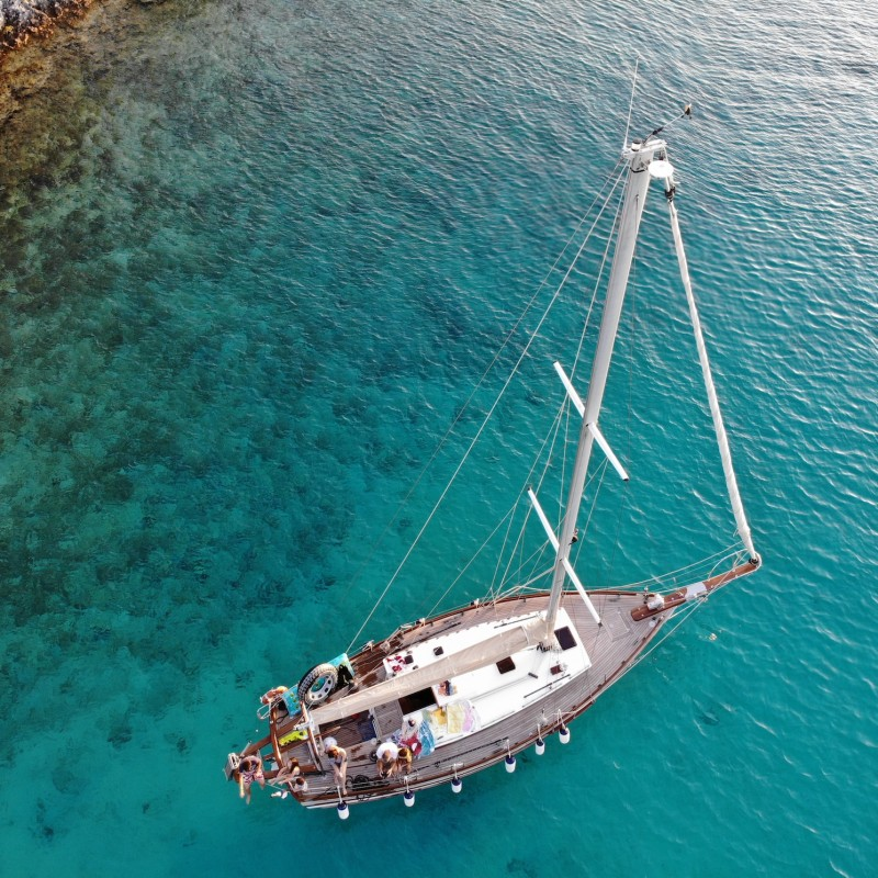 One-Week Stay in Croatia + One Day Sailing