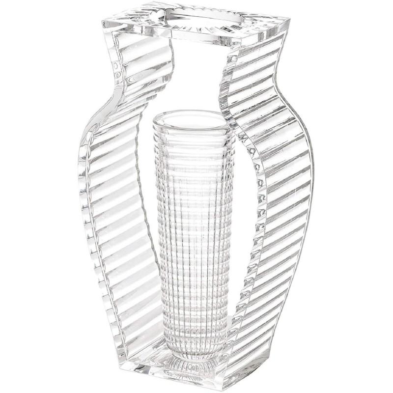Kartell I Shine Decorative Vase - Designer Eugeni Quitllet