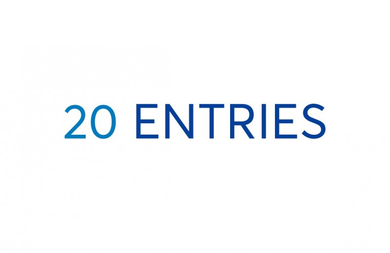 Twenty Entries