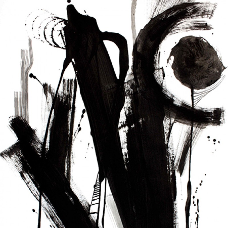 """BW 9"" by Saverio Filioli"