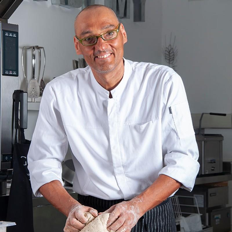 Corso di Panificazione con lo chef Simone Salvini