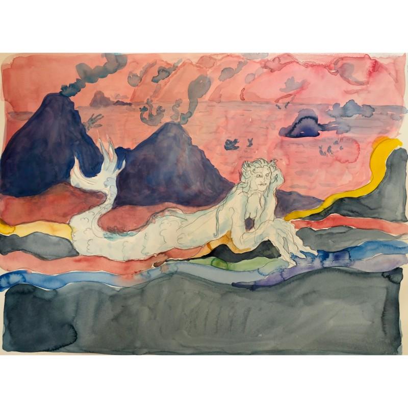 """Sirena"" by Flaminia Veronesi"