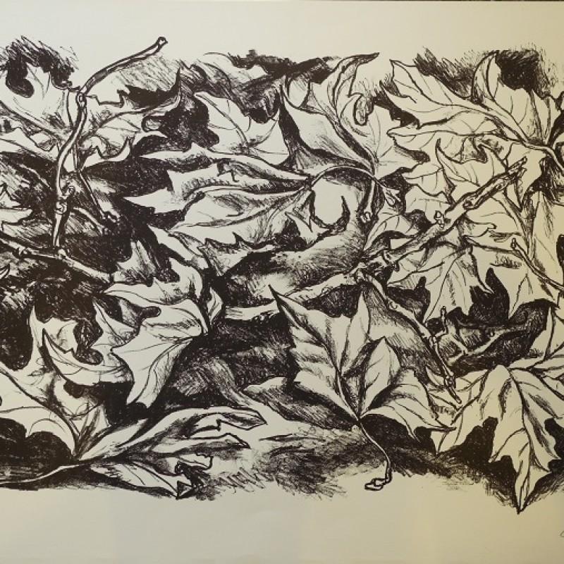 """Untitled"" by Renato Guttuso"
