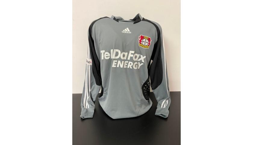 Maglia Gara Adler Bayer Leverkusen, 2008/09 - CharityStars