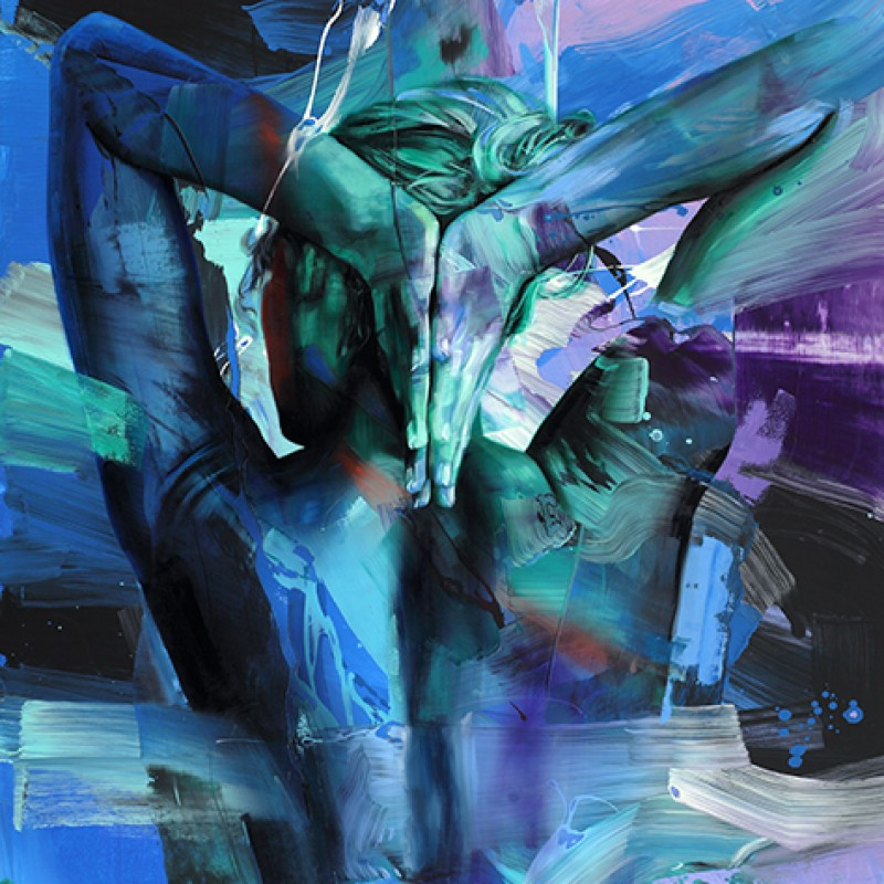 """Body Splash"" by Pier Toffoletti"