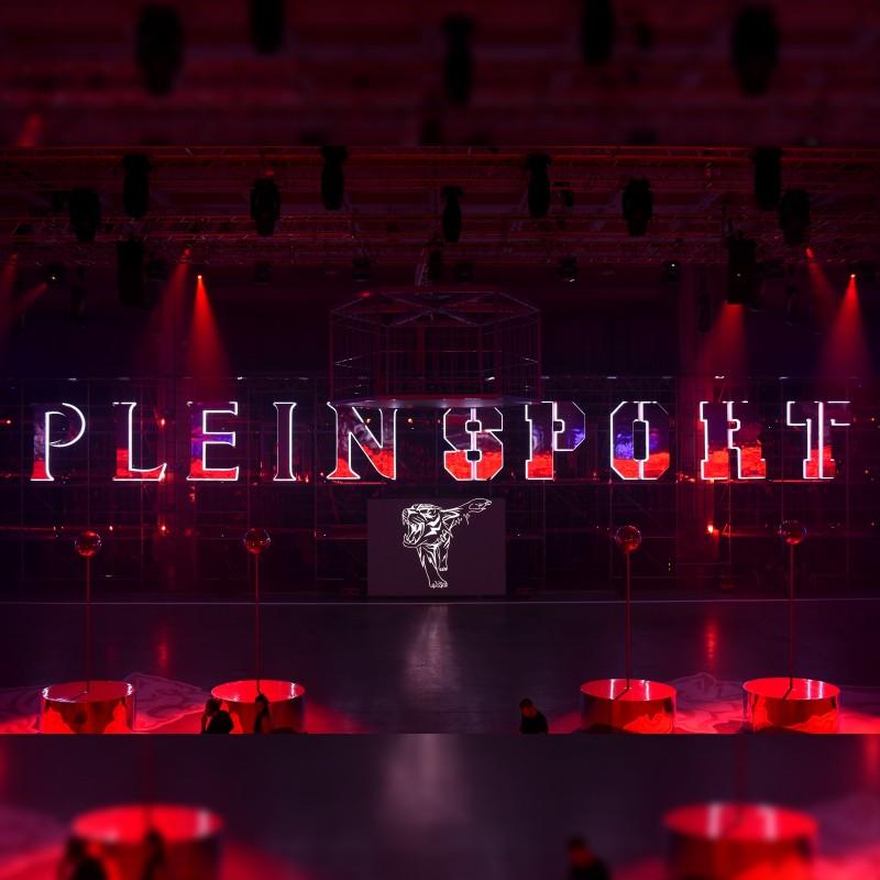 Attend the Philipp Plein Sport S/S 2019 Show
