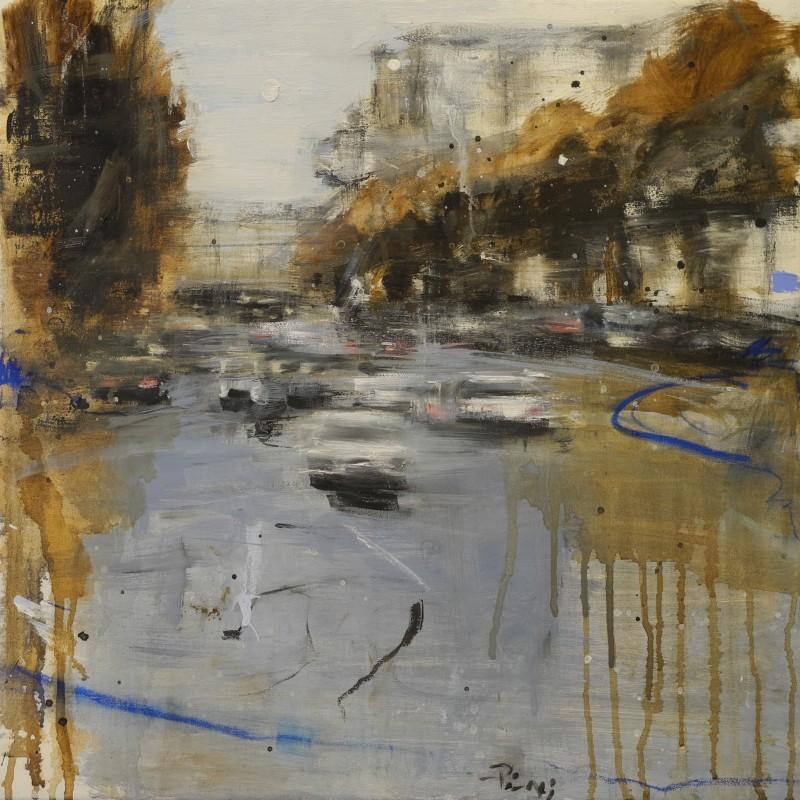 """""""In secondo luogo"""" by Alfredo Pini"""