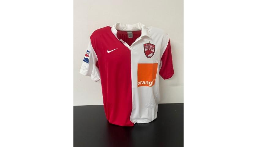 Dinamo Match Shirt, 2009/10