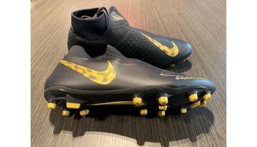 Nike Phantom Boots - Signed by Ibrahimovic