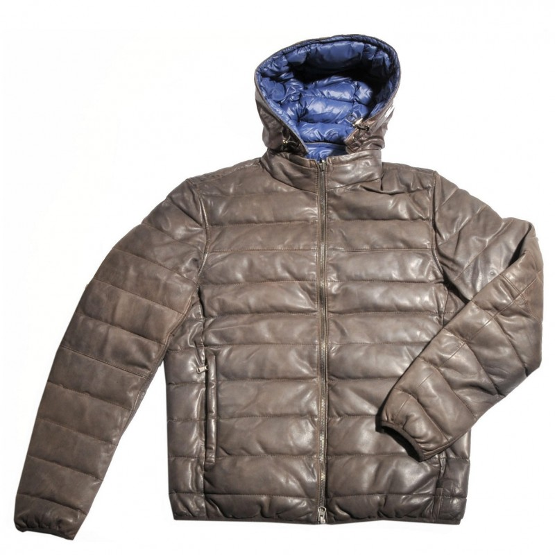 Minoronzoni Reversible Jacket
