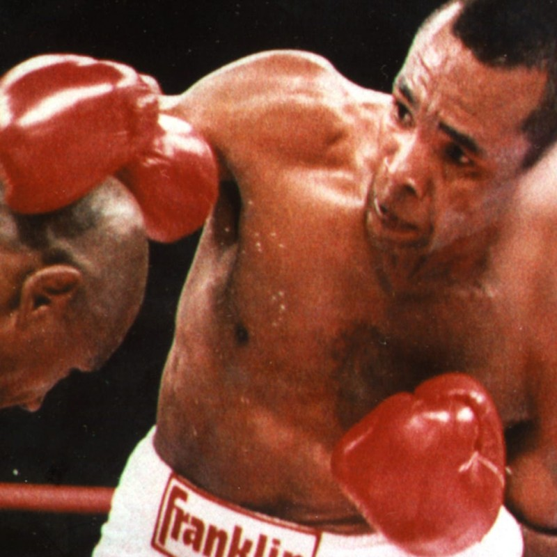 Attend the Sugar Ray Leonard Dinner - Table for Ten
