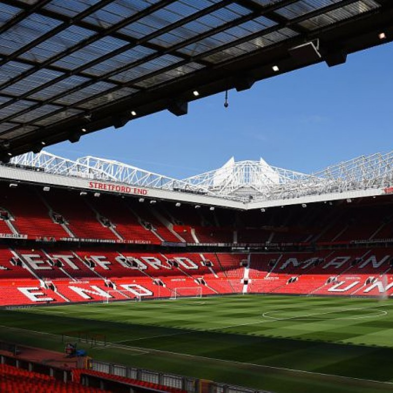 Ultimate Manchester United VIP Matchday Experience