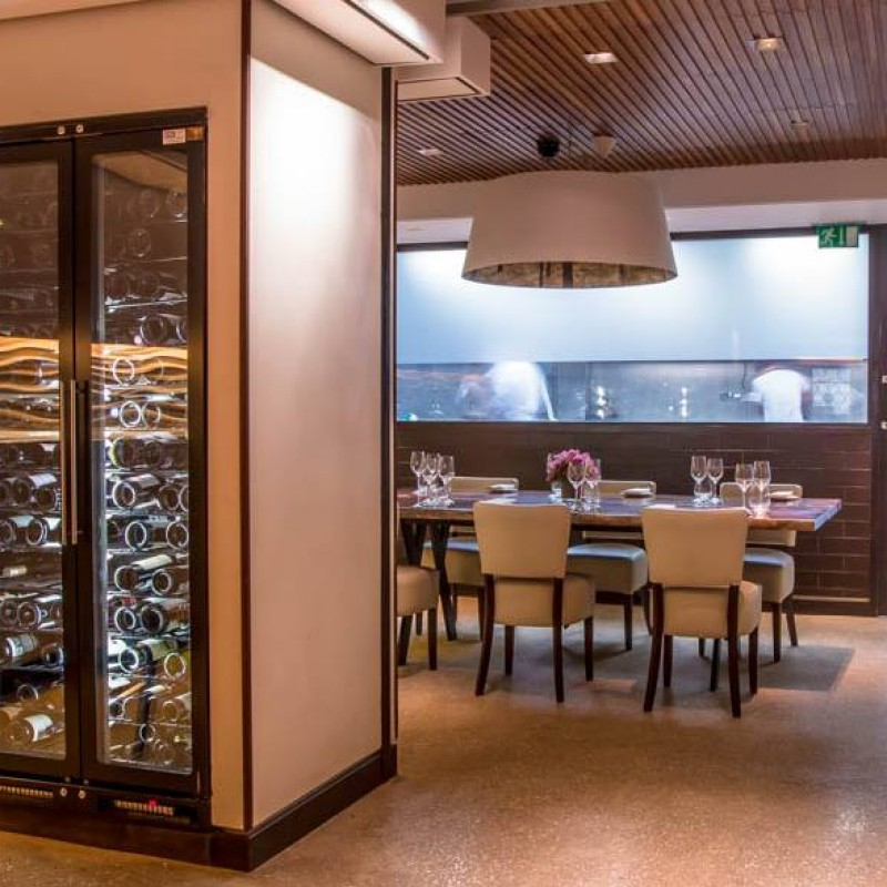 Private Dining Experience for Ten at Gordon Ramsay's Maze Grill