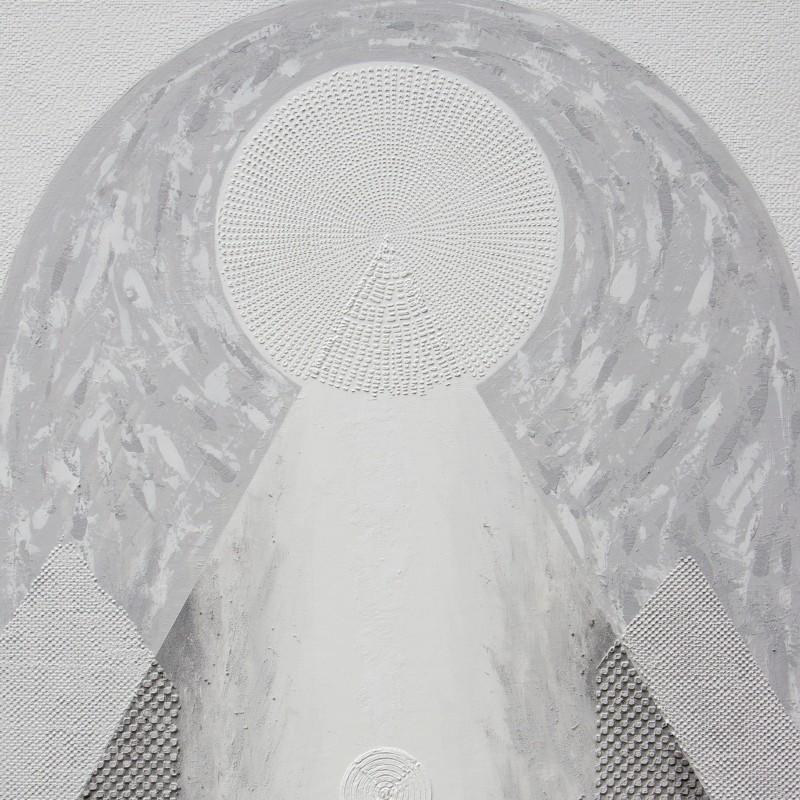 La Madonna di Foligno by Matteo Gobbo