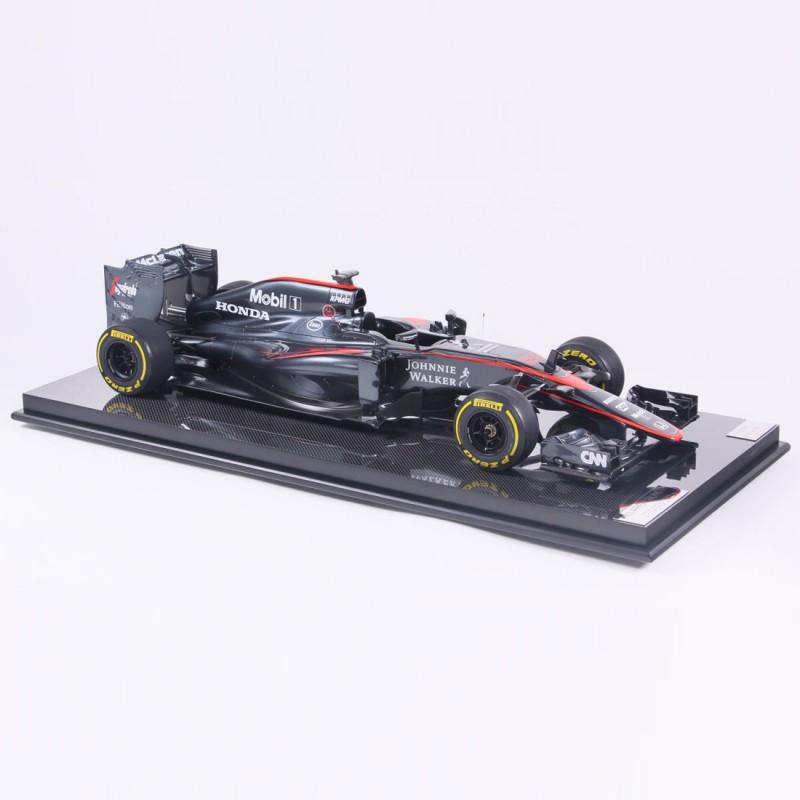 McLaren MP4-30 Miniature Model