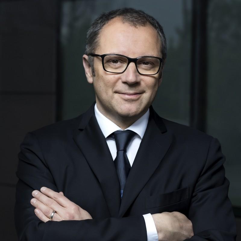 Dinner with Stefano Domenicali, Lamborghini CEO and former Ferrari F1 Team Manager