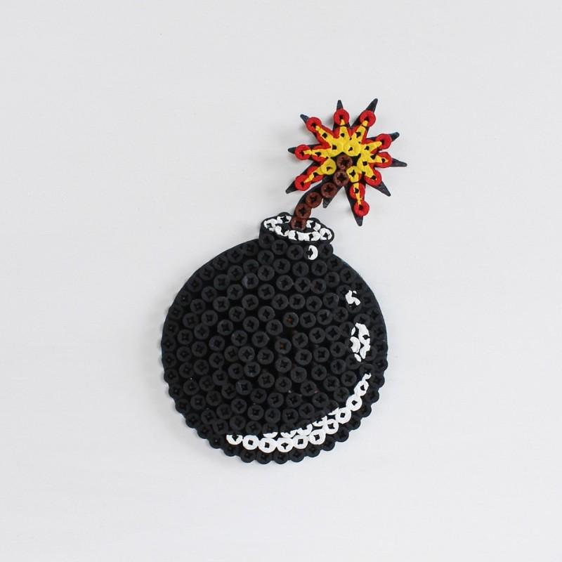 """""""Mini Bomb"""" by Alessandro Padovan"""
