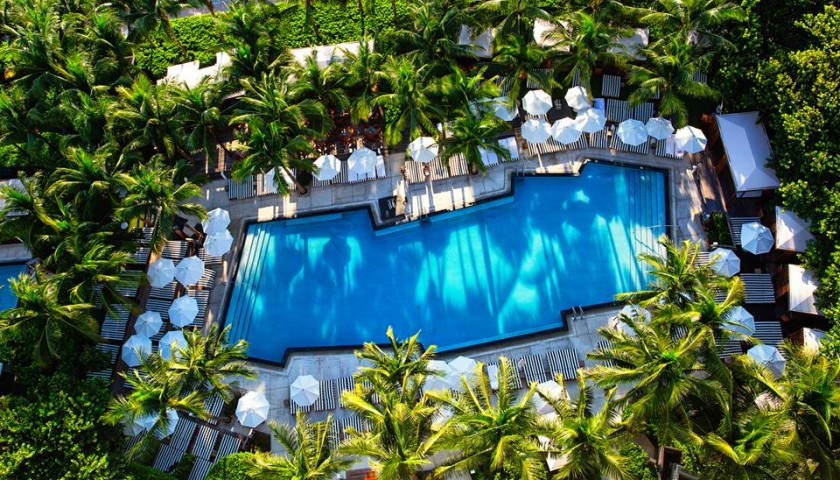 2-Night Stay at W South Beach