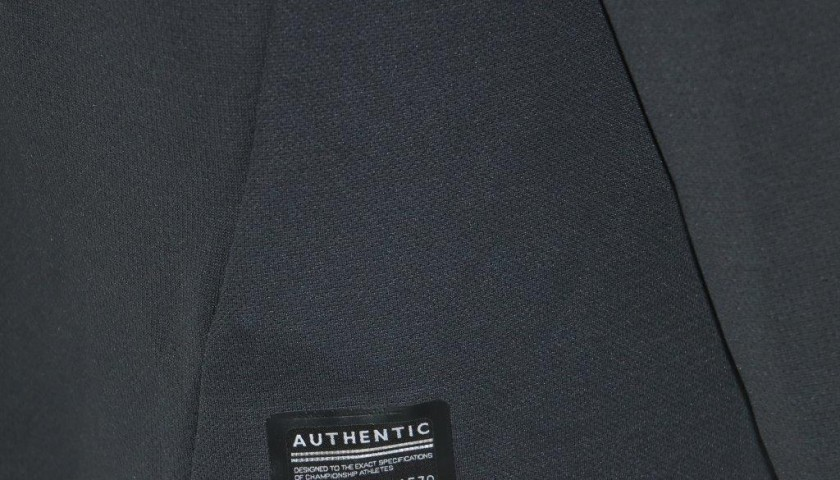Official sweatshirt training issued/worn, Juventus 2014/2015