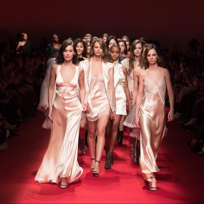Attend the Philosophy di Lorenzo Serafini S/S 2020 Fashion Show in Milan