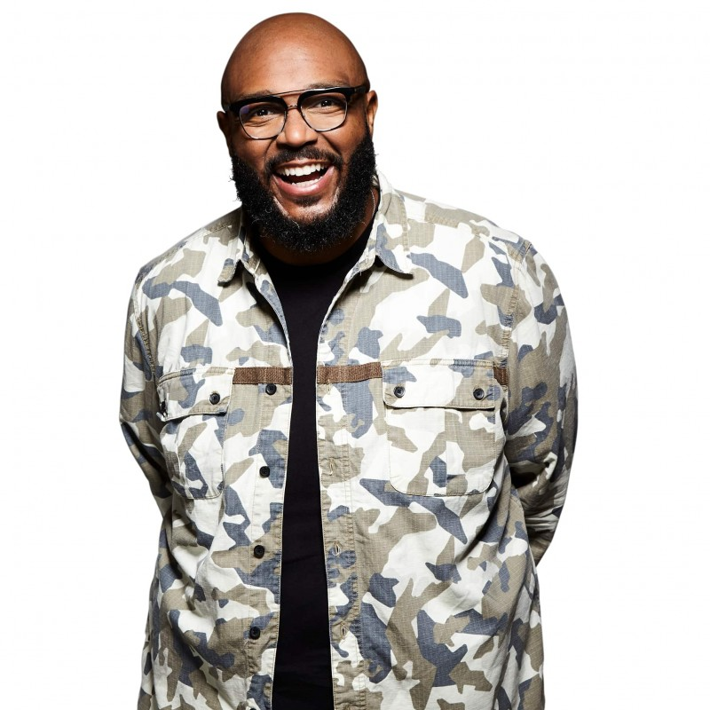 Win a Personalised Christmas Message from MistaJam