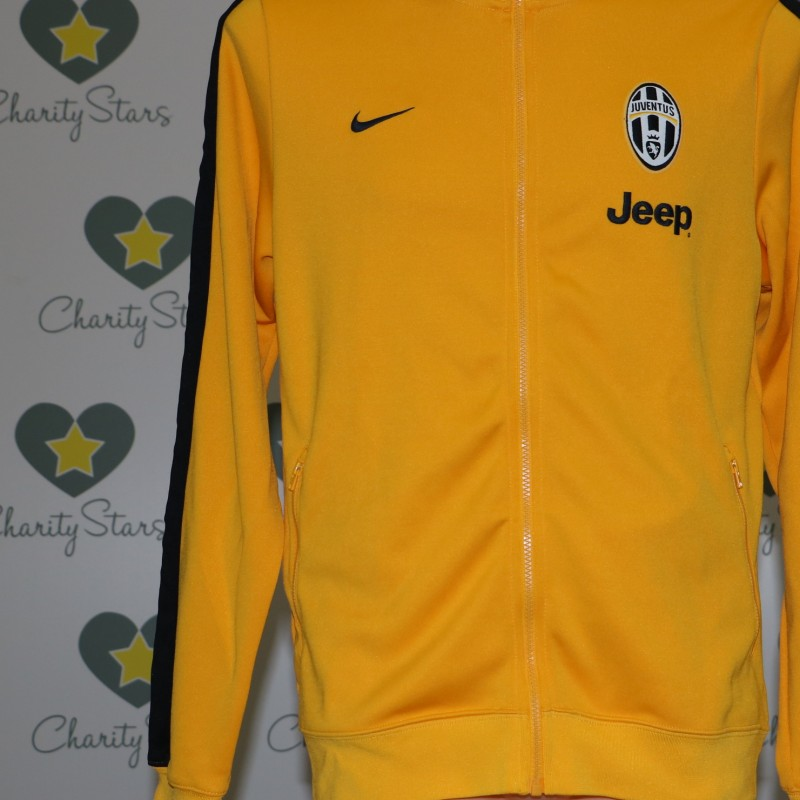 Official representation sweatshirt Juventus