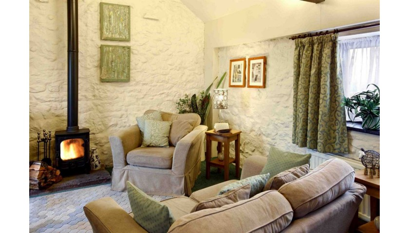 Scenic Break for Two in an Award-Winning Lake District Cottage with Spa Membership for 4 nights
