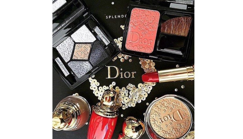 Saks Fifth Avenue and Dior Makeover Experience for 6
