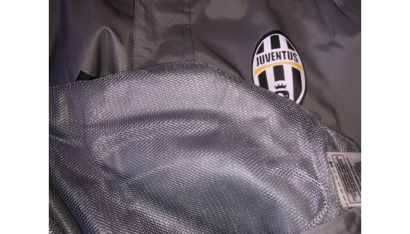 Juventus Rain Jacket, 2015/16