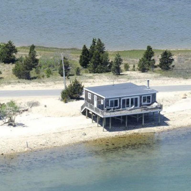 One-Week Summer Getaway in the Hamptons
