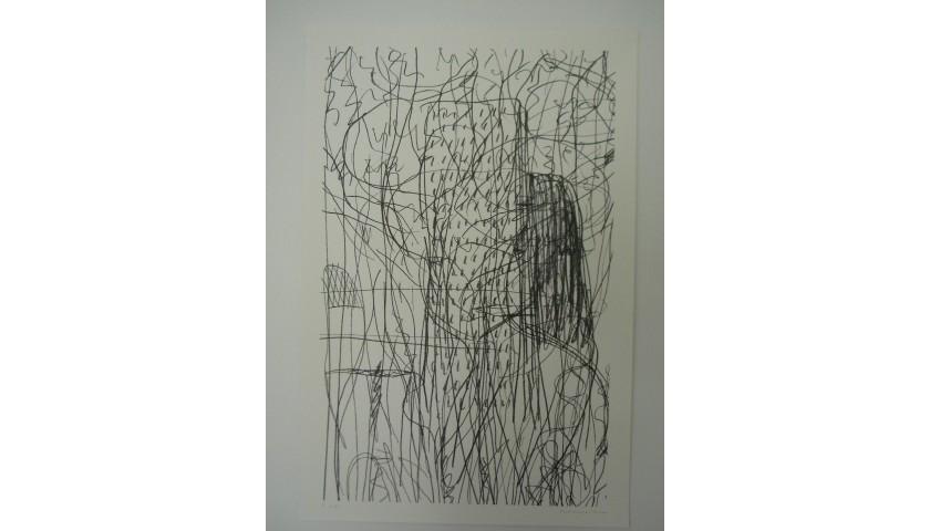 """Jungla"" by Guido Scarabottolo"