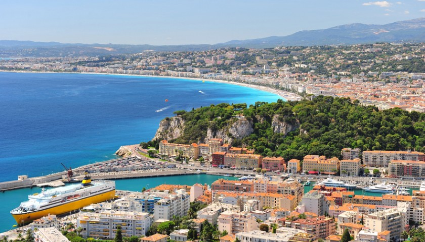 French Riviera SPA Hotel Stay for 2 In The Heart of Nice