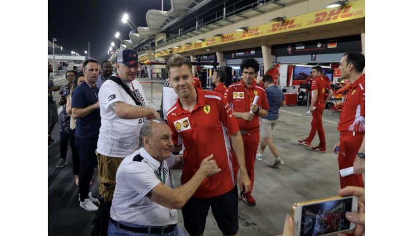 Ultimate VIP Formula 1 Experience