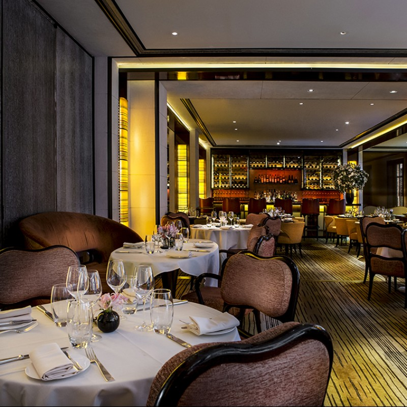 Dinner for 4 at Jean George's The Mark Restaurant in NYC
