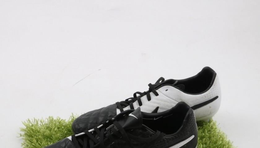 Nike De Season Vrij Charitystars Lazio 20142015 Worn  scarpe Hp7HRrqw  Worn  e99d52