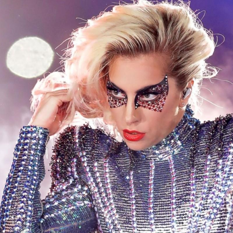 Assisti al concerto di Lady Gaga a Las Vegas