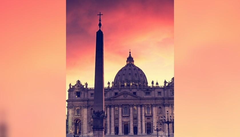 VIP Vatican Private Tour