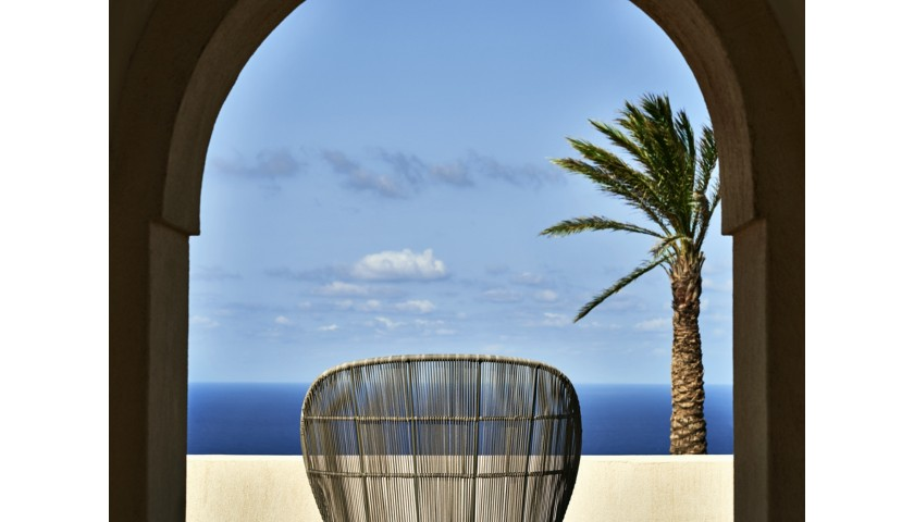 Enjoy a Two-Night Stay for Two at Sikelia Pantelleria
