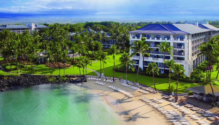 4-Night Suite Stay at Fairmont Orchid in Hawaii