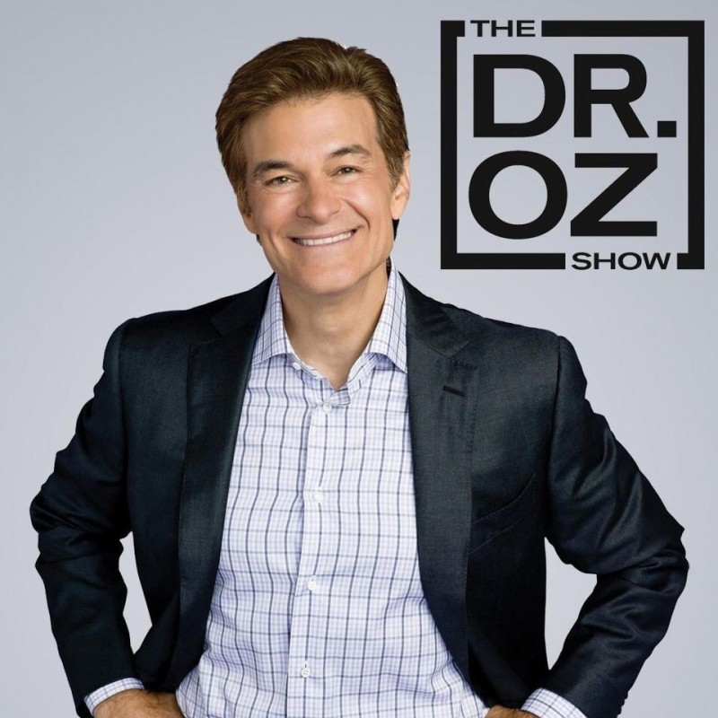 Meet Dr. Oz & Receive Tickets to a Taping of The Dr. Oz Show in NYC
