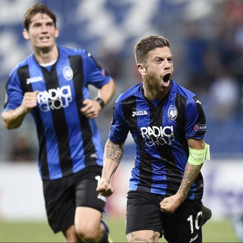 Watch Atalanta-Udinese from the Sky Box at the Atleti Azzurri d'Italia Stadium
