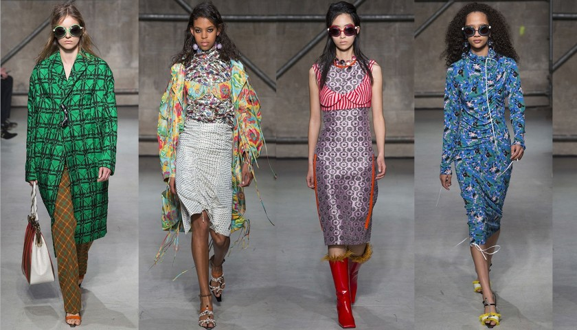 Two Tickets to the Marni S/S 2018 Fashion Show in Milan