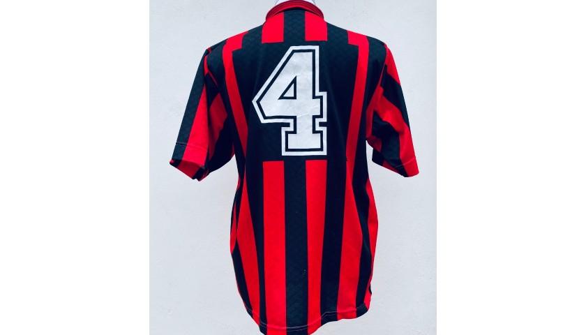 Shalimov's Foggia Match Shirt, Serie A 1991/92
