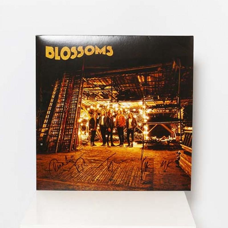 Blossoms Signed Vinyl