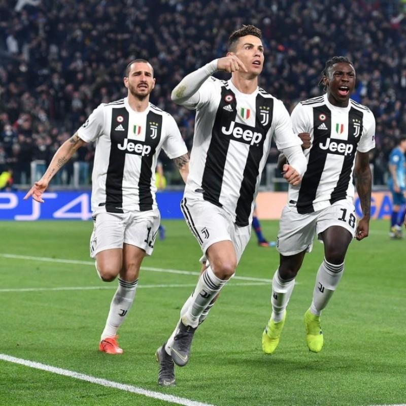 Enjoy the Juventus-Atalanta Match with Hospitality