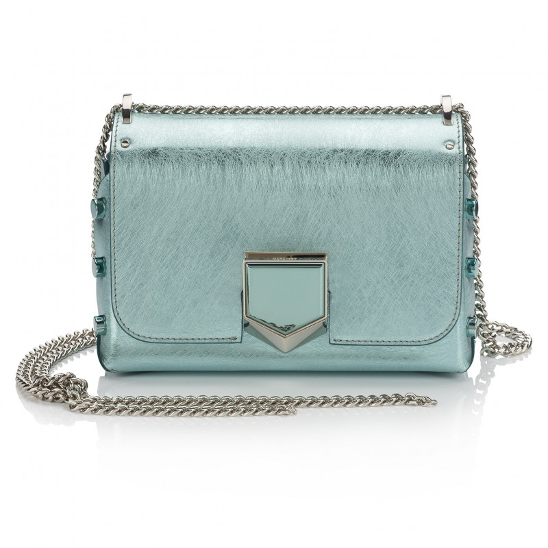 Jimmy Choo Lockett Petite Shoulder Bag
