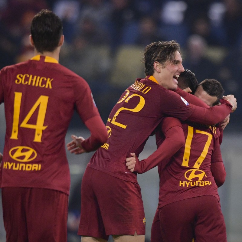 Attend the AS Roma Christmas Charity Event 2018 and Meet the Players
