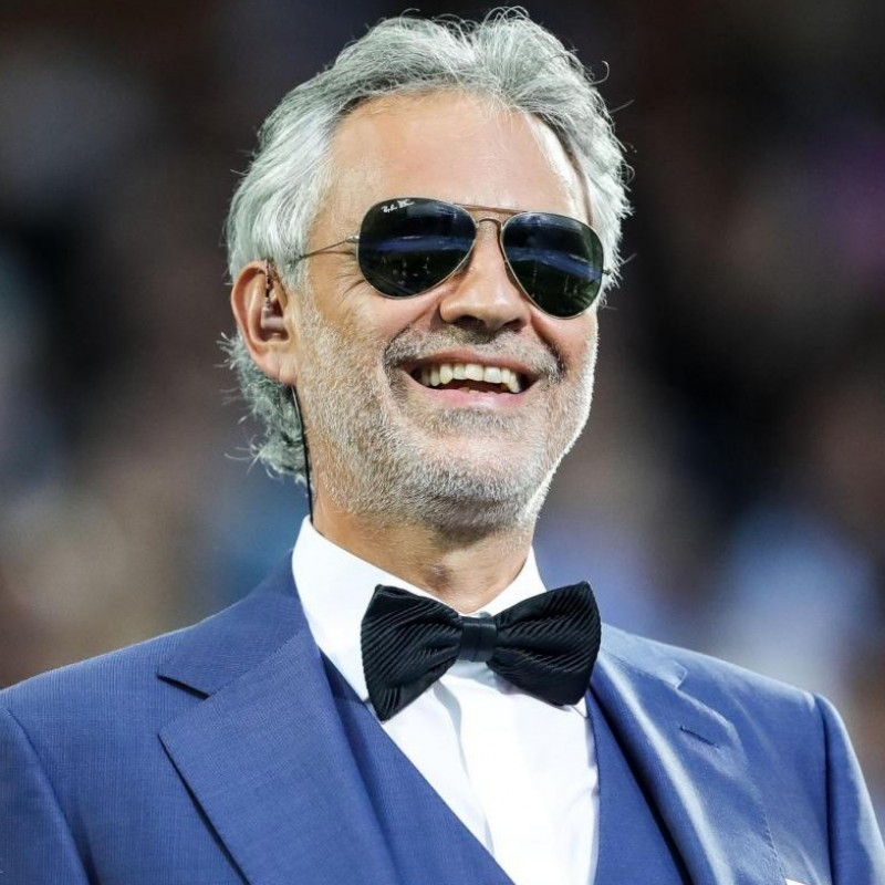 Two Tickets to the Andrea Bocelli Concert in Tuscany with Accommodations