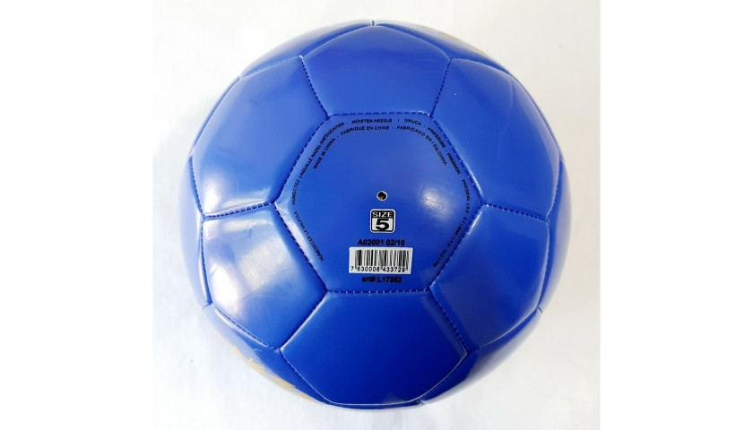 Official Argentina Football - Signed by Maradona